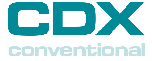 CDX Conventional