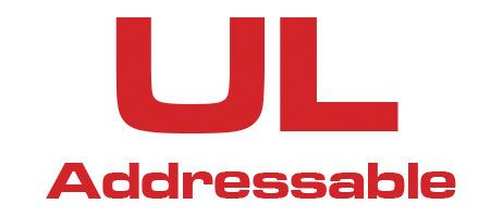 UL Addressable Fire Detection