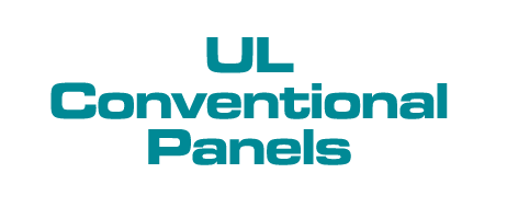 UL Conventional Panel