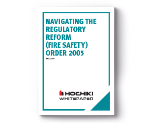 Navigating the Regulatory Reform (Fire Safety) Order 2005