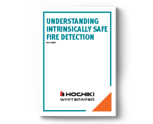 Understanding Intrinsically Safe Fire Detection
